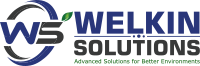WELKIN Solutions (Pvt.) Ltd. Logo