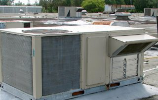 Roof Top Package Unit
